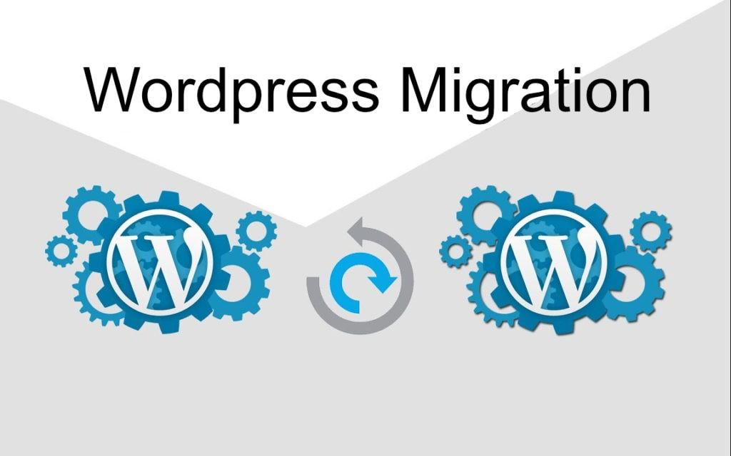 Wordpress Migration